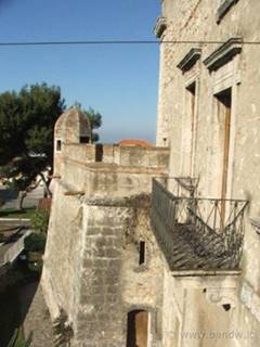 Photo of CASTELLO DI SPADAFORA