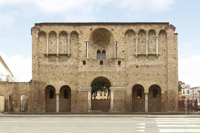 Photo of The Palace of Theodoric
