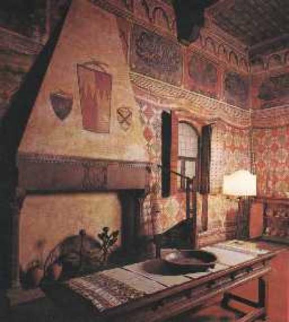 Photo of Ancient Florentine House Museum – Palazzo Davanzati