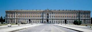 Royal Palace of Caserta - Caserta