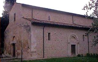 Photo of CHURCH OF SAN PIETRO AD ORATORIUM