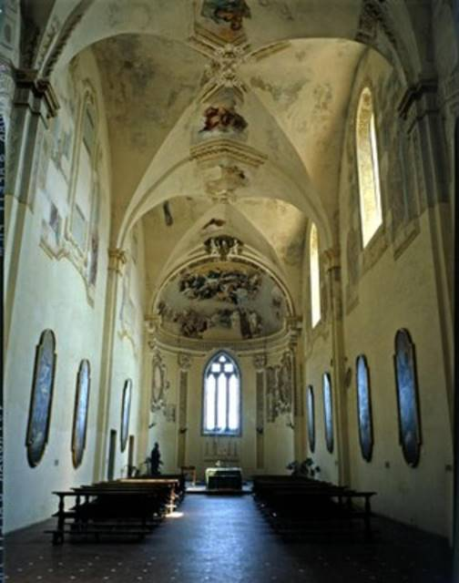 Photo of Certosa di San Giacomo