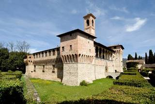 Photo of Bufalini Castle