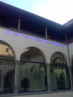20th Century Museum - Florence