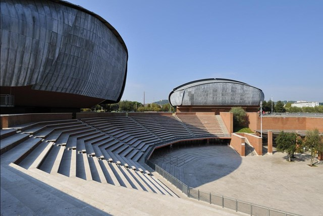 Photo of Auditorium Parco della Musica
