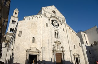 Cathedral of San Sabino - Bari