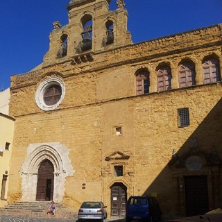 Monastery of the Holy Spirit - Agrigento