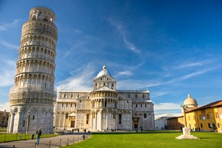 Photo of Piazza dei Miracoli