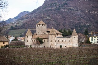 Photo of Castel Mareccio
