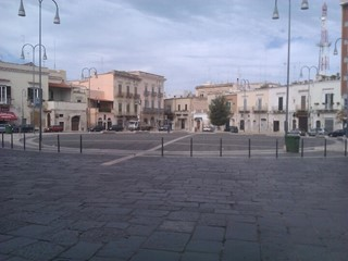Photo of Piazza Catuma