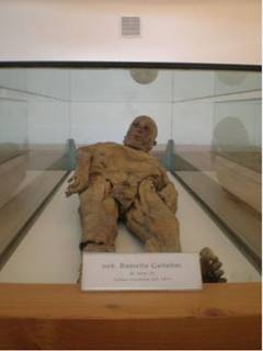 Photo of Mummie di Venzone