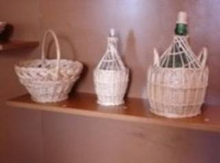 Photo of GEIS AND RISCJEI RURAL HANDICRAFTS HOME