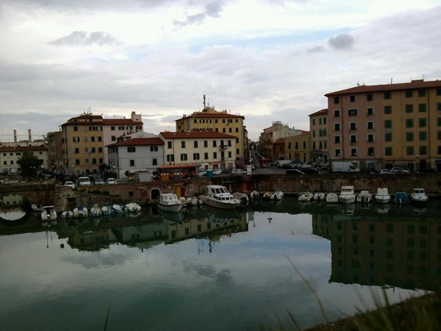 Photo of Fosso Reale