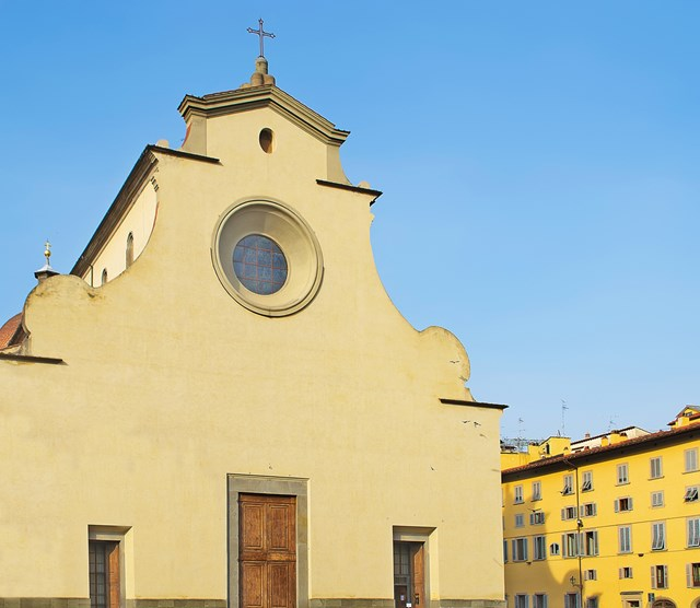 Photo of Basilica di Santo Spirito