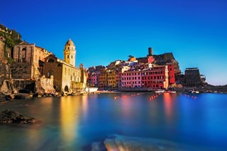 Saint Margaret of Antioch - Vernazza