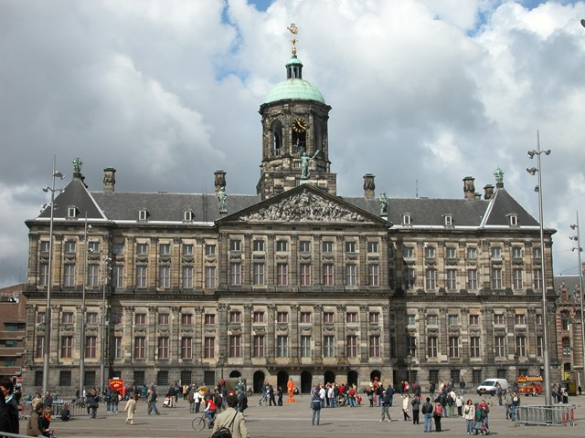 Photo of Royal Palace of Amsterdam