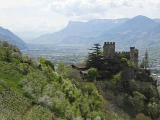 Photo of MUSEO AGRICOLO DI BRUNNENBURG (CASTEL FONTANA)