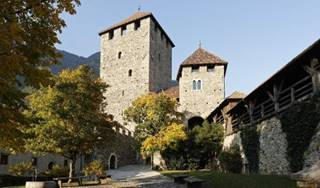 Photo of HISTORIC-CULTURAL MUSEUM-CASTEL TYROL
