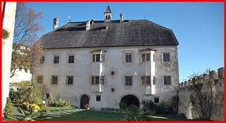 Photo of CASTEL VELTURNO (SCHLOSS VELTHURNS)